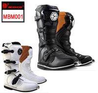 Wholesale Boots For Motorcycle SCOYCO MBM001 racing boots racing ATV motorcycle racing long shoes off road motocross Botas