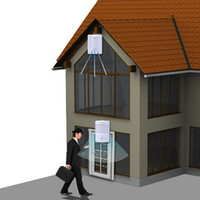 Wholesale Door Electro Guard Watch Wireless Remote Motion Sensor