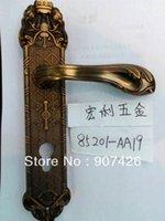 Wholesale EXW price Zinc alloy Door handle