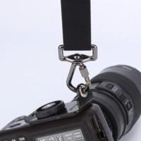 Soft Caden Cuello Rápido Hombro Sling Strap para cámara sling portador honda bolsa para hombres