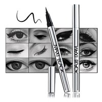 Wholesale Hot Sale Ultimate Black Liquid Eyeliner Long lasting Waterproof Eye Liner Nice Makeup Cosmetic Tools Black Liquid Eyeliner