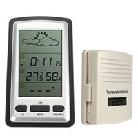 Wholesale Digital Wireless Indoor Outdoor Temperature Sensor
