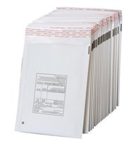 Wholesale White Bubble Envelope Padded Envelope Paper Envelope Bubble Mailer Bag mm Gift Bags