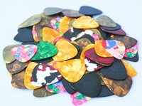 Wholesale Fashion New guitar picks mm mm mm mm mm Celluloid C
