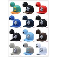 Wholesale Fancy Design Snapback Ball Caps Amazing Print Hip Hop Caps Promotional Cotton Ball Caps Crooks and Castles Snapbacks