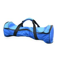 Wholesale 6 inch carry bag two Wheels Smart Self Balancing Scooter nylon carry bag