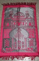 Wholesale Prayer Rug Tapis Cuisine Carpet Tapete Banheiro Islamic Prayer Praying Mat Muslim Prayer Floor Rug tappeti Mats and Rugs