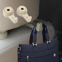 Wholesale Car Seat Chair Side Bag Hanging Organizer Storage Multi Pocket Hold Bag
