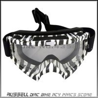 Wholesale NEW Adult Eye Wear Off Road Cycling Goggles Motorcycle Glasses Scooter Dirt Bike Goggle