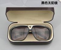sunglasses lot - 2018 new Ms EVIDENCE sunglasses Men s sunglasses Protection UVA Z0105W sunglasses