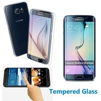 Wholesale 0 mm Tempered Glass H Explosion Screen Protector Protective For iPhone S Galaxy S6 S6 edge S5 S4 Note HTC M9 Nexus MOQ