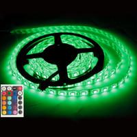 Wholesale 5m LED Light belt waterproof flexible LED Light belt strip lamp meter LED lights waitingyou