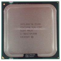Wholesale Not a Brand New Intel Pentium Dual Core E5400 GHz M MHz SLB9V CPU Socket