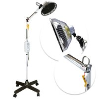Wholesale high quality for Electromagnetic wave TDP lamp therapy lamp home furnishings Floor Style Tdp Therapy Lamp