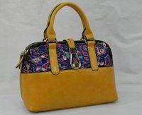 handbags - Handbags Bags for women handbag Fashion bag Handbags for women McmC bag National Wind Heavy embroidery Fashion handbags