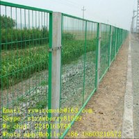 Wholesale Railway Fencing With Strong Structure mm