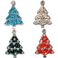 bell charm - D02602 Hot Snap buttons Jewelry fit Bracelet Bangles Antique Fashion DIY Charms Crystal Christmas Bell Design noosa chunk