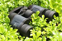 Wholesale High Definition x60 Telescopes Non IR m Distance Outdoor Sport Binocular Telescope Telescopio Binoculars For Hunting Travelling Hiking