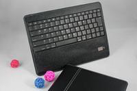 Ipad2 étui en cuir clavier Avis-Clavier Bluetooth sans fil + Housse en cuir pour iPad2 iPad3 iPad 3ème génération