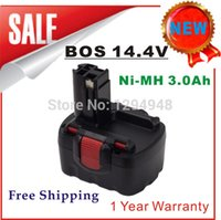 bosch power tools - New V Ni MH Ah Replacement Power Tool Battery for Bosch BAT038 BAT040 BAT041 BAT140