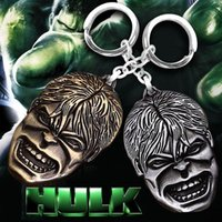 avengers movie cast - High quality die cast Avengers Hulk Hulk green fist keychain manufacturers