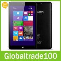 windows 8 tablet - Chuwi Vi8 Tablet PC inch Tablets Windows Android Dual Boot OS Intel Z3735F Quad Core GB RAM GB HDMI Bluetooth
