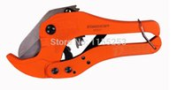 aluminium pipe cutter - Mouse over image to zoom NEW PVC Pipe Tubing Cutter Hose Ratcheting Cut Action Type Cuts Up To Pipe Dia mm order lt no track