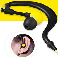 Wholesale Sport syllable Portable Light weight Wireless Stereo with Built In Microphone Sports running Gym exercise Bluetooth Earbuds Headphones