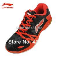 Wholesale Lining Li ning Li Ning Professional Badminton Shoes Competition Head Badminton Shoe Men s Athletic Court Shoes AYAJ013 L055