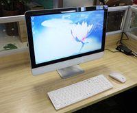 Wholesale 2015 inch computer LCD display perfect LCD monitor screen computer monitors television screen computer monitor Set