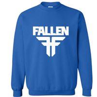 apparel band - autumn winter apparel streetwear famous band rock roll fallen casual pullover man hoodies sweatshirt sportswear moleton