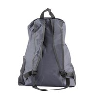 Wholesale Laptop Accessories Laptop Bags Cases Nylon Foldable Portable Zipper Travel Hiking Backpack Outdoor Shoulder Bags