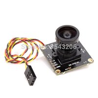 Wholesale High Quality DAL TVL FPV HD CMOS Camera Module Wide Angle Image Sensor board CCTV Board Camera Module small order no tracking