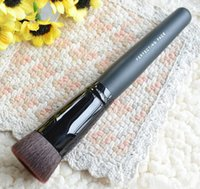 liquid minerals - Minerals Perfecting Face Brush Multipurpose Liquid Foundation Brush Premium Face Makeup Brush Face Foundation Brush DHL