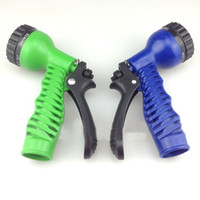 adjusting sprinklers - New Arrival Adjust Car Washing Garden Watering Hose Spary Sprayer Sprinkler Patterns Nozzle Head