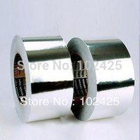 aluminum foil strip - cm X M Single Conductive Aluminum Foil Tape Strip
