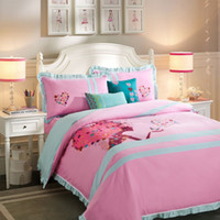 american girl washing machine - 2015 Modern Girls Love Bedding Sets American Wedding Cotton Home Textiles High Quality Home Collection Factory Direct Sales