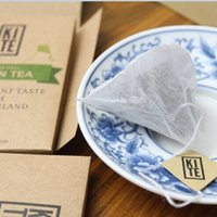 Wholesale Royal Puer Tea Whole Leaves Pu er tea in Pyramid Tea Bags by KITE Country of origin Count Boxes Pack of Chinese tea