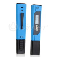 Wholesale Digital TDS Meter Tester for Water Quality Monitoring