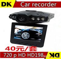 Cheap Car DVRs Best H918