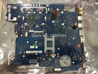 amd laptop chips - for Samsung r425 r423 laptop motherboard for AMD cpu with video chips non integrated graphics card DDR2