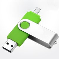 128gb usb flash drive - Real capacity GB GB GB GB USB memory stick OTG mobile U disk high quality promotional Swivel USB Flash Drives Pen Drives