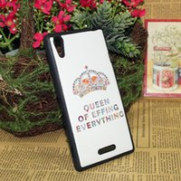 everything - For LG G3 G4 Queen Of Effing Everything Soft Rubber Stick PU Leather Skin Cover Phone Case