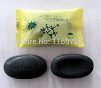 Wholesale Tourmaline Soap Special Offer Personal Care Soap Face Body Beauty Healthy Care New g