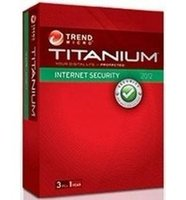 Cheap Trend Micro Titanium internet Security 2014 2013 1 Year 3 PCs NEW 365days