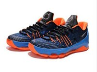 Cheap 2015 Durant 8 new arrived KD8 mens basketball shoes cheap Kevin 8 eight men shoe for sale