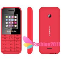 big screen cell phone - 2015 Cheap Cell Phone W225 Elder People Dual SIM Whatsap Facebook GPRS Big Keyboard Loud Speaker Inch Color Screen Bluetooth
