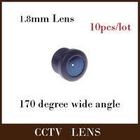 Wholesale Gualanteed mm Degree Wide Angle CCTV IR Board Camera Lens A5