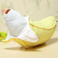 banana seat - Novelty cm Cotton Skinned Banana Plush Stuffed Toy Car Home Decorative Pillow Cushion Personalized Christmas Gift