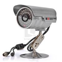 Wholesale TVL CCTV Surveillance Home Security Waterproof Outdoor Day Night IR Camera